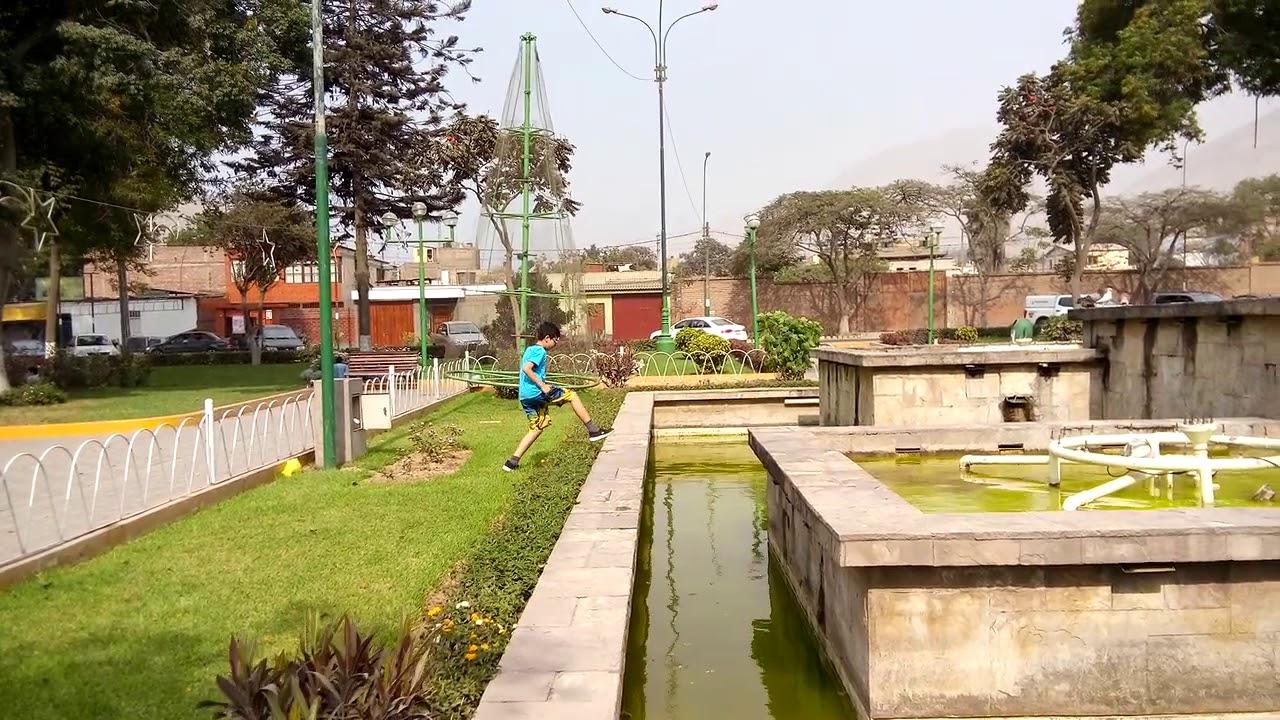 Código postal de Chaclacayo Lima.